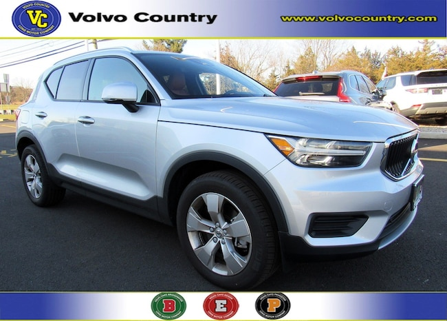 New 2019 Volvo XC40 Momentum AWD T5 AWD Momentum For Sale/Lease Edison, NJ
