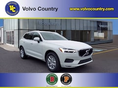 New 2021 Volvo XC60 Momentum AWD T5 AWD Momentum for sale in Somerville, NJ at Bridgewater Volvo
