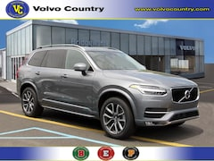 New 2019 Volvo XC90 T5 Momentum SUV for sale in Somerville, NJ at Bridgewater Volvo