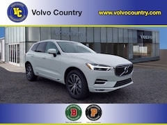 New 2021 Volvo XC60 T5 Inscription SUV for sale in Somerville, NJ at Bridgewater Volvo
