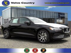 New 2019 Volvo S60 Momentum T5 FWD Momentum for sale in Somerville, NJ at Bridgewater Volvo