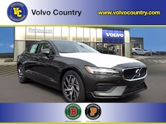 New 2020 Volvo S60 Momentum AWD T6 AWD Momentum for sale in Somerville, NJ at Bridgewater Volvo
