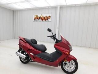 2001 Honda Cycle