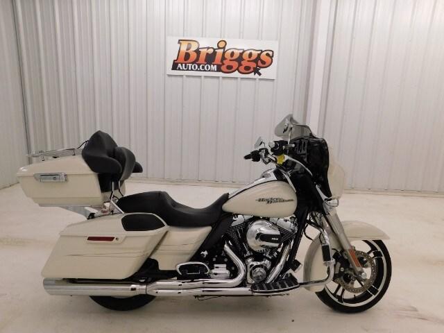 2014 Harley-Davidson Stree