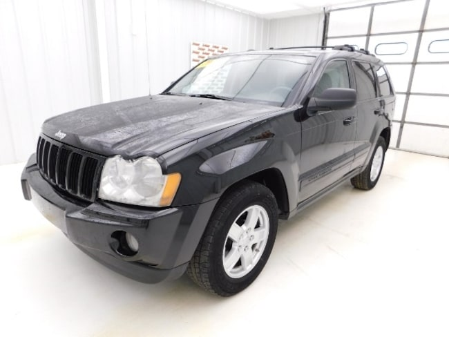 2006 Jeep Grand Cherokee Laredo SUV