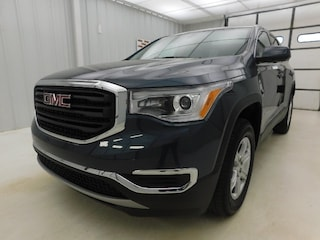 New 2019 GMC Acadia SLE-1 SUV for sale in Manhattan, KS at Briggs Manhattan