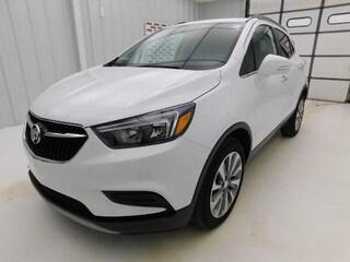 New 2019 Buick Encore Preferred SUV for sale in Manhattan, KS at Briggs Manhattan