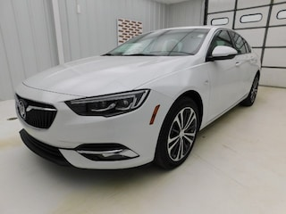 New 2019 Buick Regal Sportback Preferred II Hatchback for sale in Manhattan, KS at Briggs Manhattan
