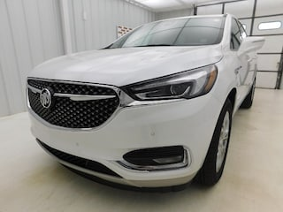 New 2019 Buick Enclave Avenir SUV for sale in Manhattan, KS at Briggs Manhattan