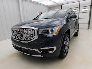 New 2019 GMC Acadia Denali SUV for sale in Manhattan, KS at Briggs Manhattan