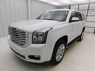 New 2019 GMC Yukon Denali SUV for sale in Manhattan, KS at Briggs Manhattan