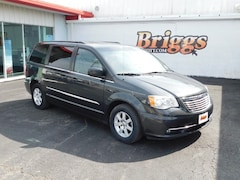 Used 2012 Chrysler Town & Country Touring Van under $10,000 for Sale in Fort Scott