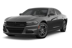 New 2019 Dodge Charger SXT AWD Sedan in Topeka at Briggs Dodge