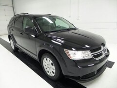 New 2018 Dodge Journey SE Sport Utility in Topeka at Briggs Dodge