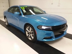 2016 Dodge Charger 4DR SDN R/T RWD Sedan