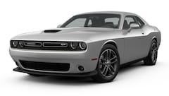 New 2019 Dodge Challenger GT AWD Coupe in Topeka at Briggs Dodge