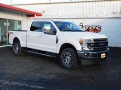 2020 Ford F-250 F-250 Lariat Truck Crew Cab