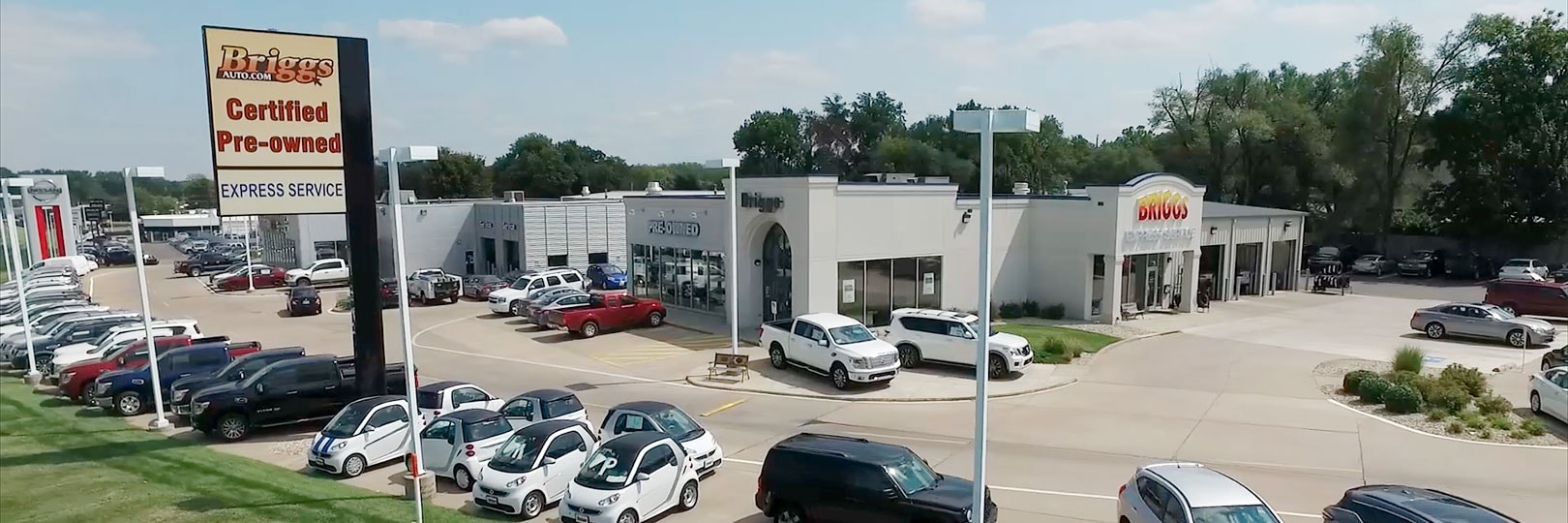 Manhattan Car Dealerships >> Briggs Manhattan Manhattan Ks S New And Used Nissan Gmc And Buick