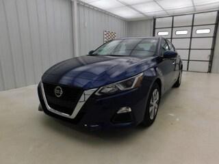 New 2019 Nissan Altima 2.5 S Sedan for sale in Manhattan, KS at Briggs Manhattan