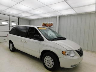 2007 Chrysler Town & Country 4dr Wgn LX Van