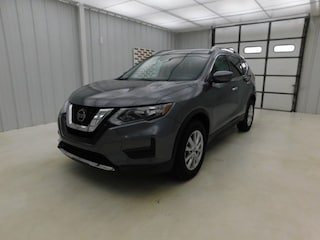 Certified Pre-Owned Vehicles 2019 Nissan Rogue S SUV for sale in Manhattan, KS