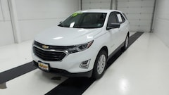 Used 2019 Chevrolet Equinox AWD 4dr LS w/1LS SUV DT20-301T2 for sale in Topeka, KS