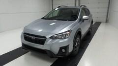 New 2020 Subaru Crosstrek Premium SUV S20-4102 for sale in Topeka, KS