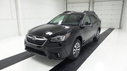 2021 Subaru Outback Premium CVT SUV
