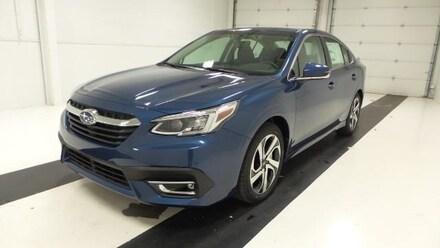 Featured new 2020 Subaru Legacy Limited Sedan for sale in Topeka, KS