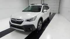 New 2020 Subaru Outback Limited SUV S20-4119 for sale in Topeka, KS