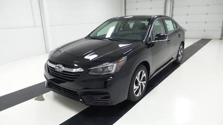 2021 Subaru Legacy Premium CVT Sedan