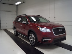 New 2020 Subaru Ascent Touring 7-Passenger SUV S20-4060 for sale in Topeka, KS