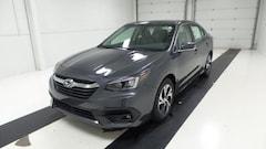 2021 Subaru Legacy Premium Sedan 4S3BWAF62M3003768 for sale in Topeka, KS at Briggs Subaru