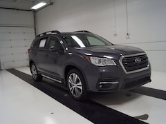 New 2020 Subaru Ascent Limited 8-Passenger SUV S20-4043 for sale in Topeka, KS