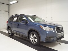 New 2020 Subaru Ascent Premium 7-Passenger SUV S20-4066 for sale in Topeka, KS