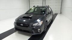 Certified Pre-Owned 2019 Subaru WRX Premium Manual Sedan JF1VA1B62K9821356 for sale in Topeka, KS