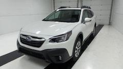 New 2020 Subaru Outback Premium SUV S20-4108 for sale in Topeka, KS
