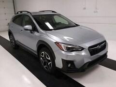 New 2019 Subaru Crosstrek 2.0i Limited SUV JF2GTANC9KH246615 for sale in Topeka, KS