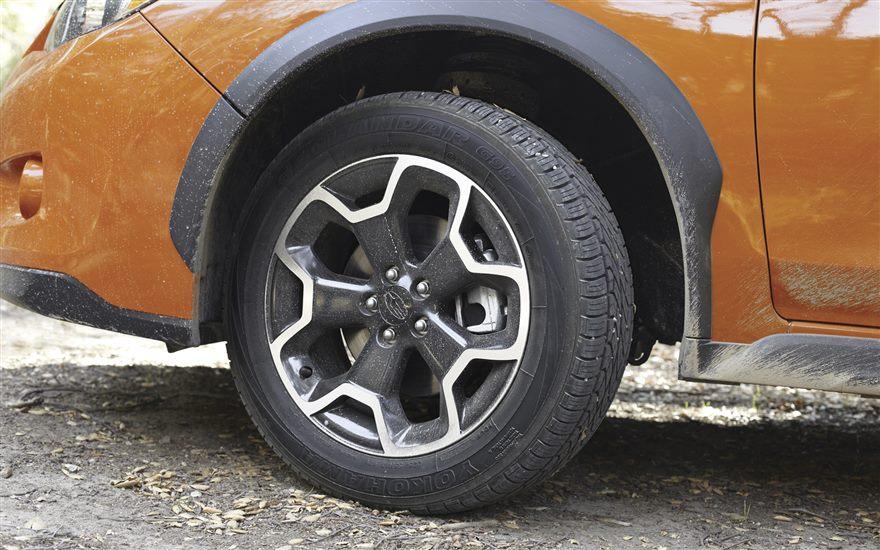 Subaru XV Crosstrek Topeka, KS | New Subaru Crosstrek for Sale
