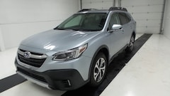 New 2020 Subaru Outback Limited SUV S20-4087 for sale in Topeka, KS