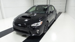 New 2020 Subaru WRX Premium Sedan S20-4138 for sale in Topeka, KS
