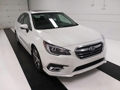 New 2019 Subaru Legacy 2.5i Limited Sedan Kansas City