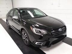 2019 Subaru Legacy 2.5i Sport Sedan 4S3BNAS62K3013903 for sale in Topeka, KS at Briggs Subaru