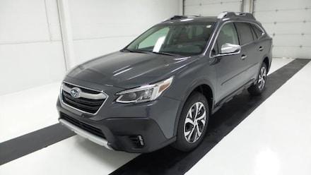 2021 Subaru Outback Touring CVT SUV