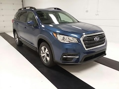 New 2020 Subaru Ascent Premium 7-Passenger SUV for sale in Topeka, KS