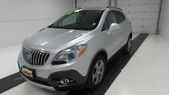 Used 2014 Buick Encore AWD 4dr Convenience SUV TSTB0032 for sale in Topeka, KS