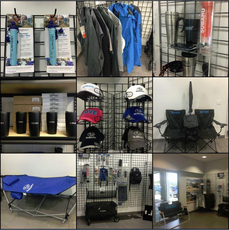 Auto Parts Topeka KS: Briggs Subaru Car Parts & Accessories