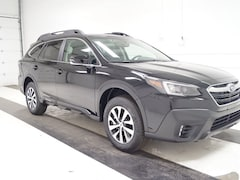 New 2020 Subaru Outback Premium SUV S20-4015 for sale in Topeka, KS