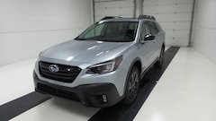 New 2020 Subaru Outback Onyx Edition XT SUV S20-4132 for sale in Topeka, KS