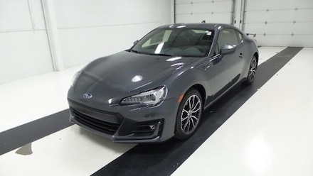 Featured new 2020 Subaru BRZ Limited Coupe for sale in Topeka, KS